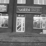 Vabbi Factory Outlet