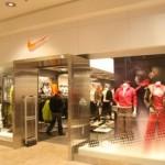 Nike Gdansk Galeria Baltycka